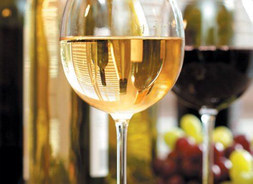 Na chvíľu vinármi