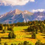 Výstava fotografii: Belianské Tatry – Štyri ročné obdobia